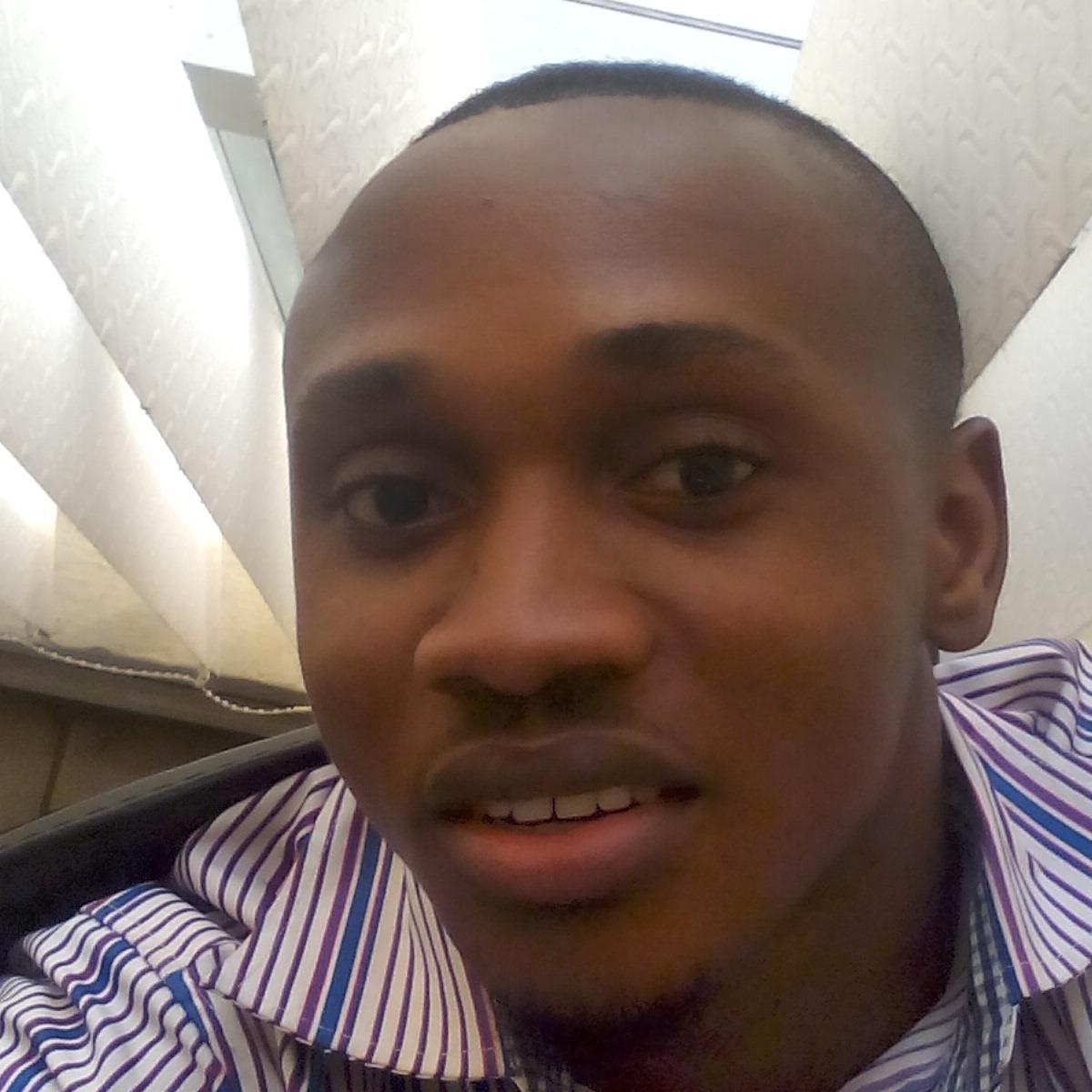 Benjamin Chibundu