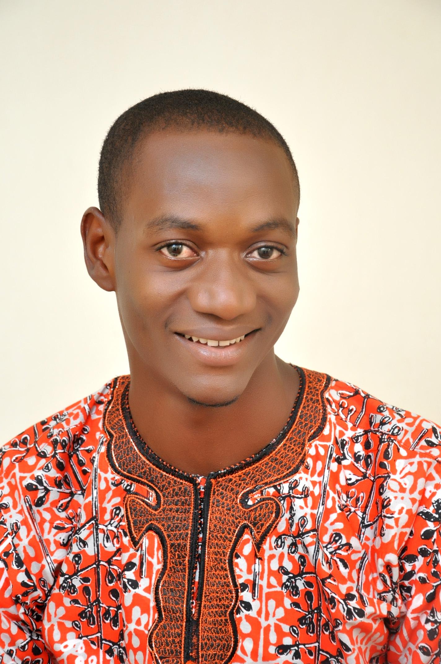 Moses Agbara