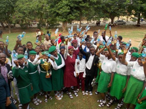 School Environmental Programme